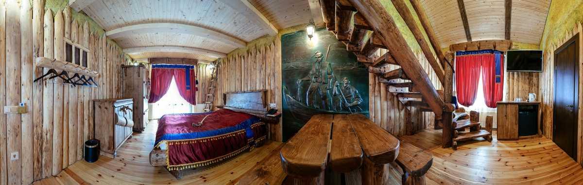Дворівневий люкс Козацтво Історія | Стара Правда