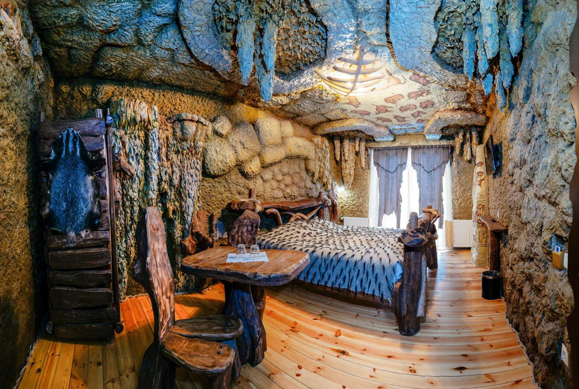 Півлюкс Печера у Поляниці