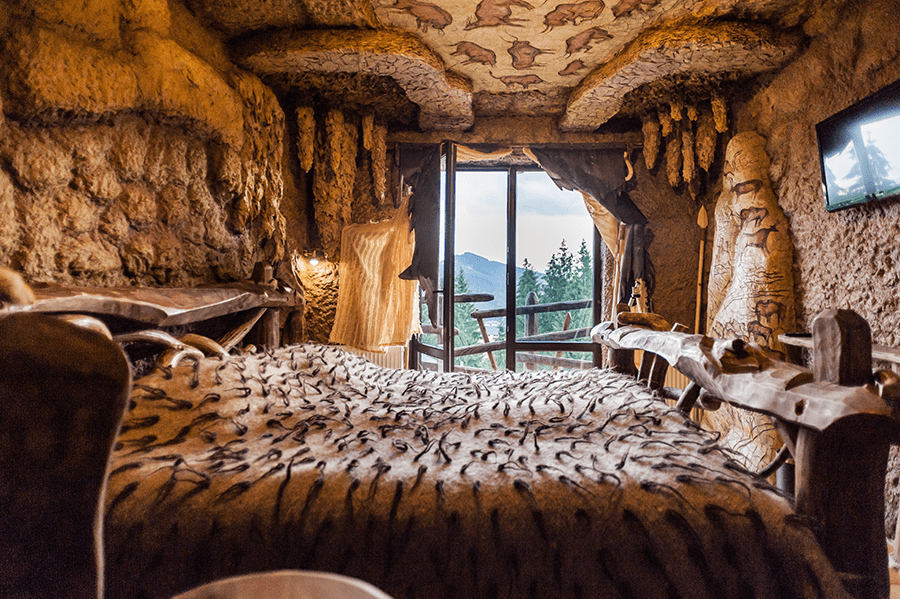 Номер Печера у Поляниці