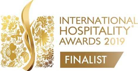 international hospitality awards finalist